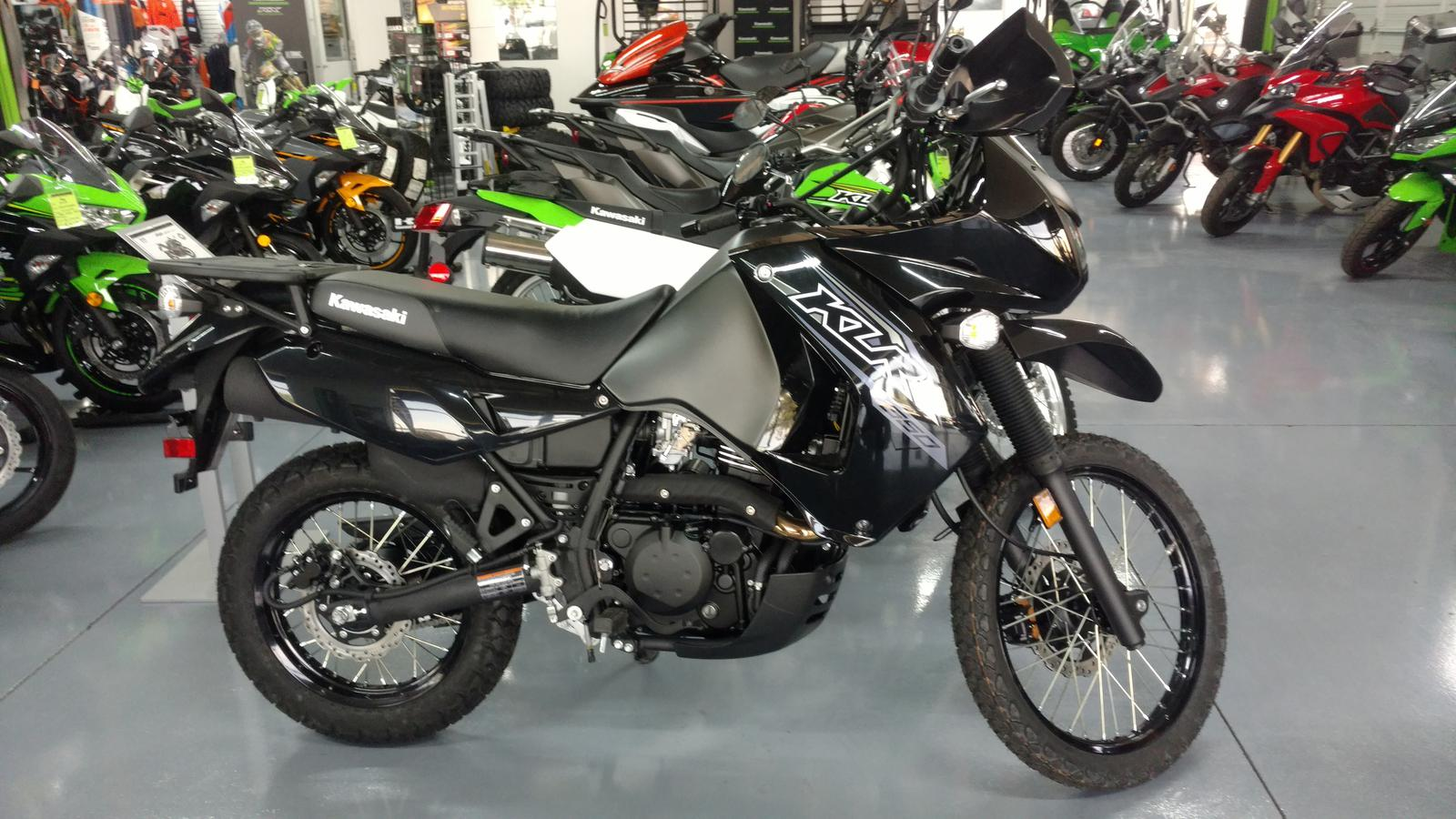 2018 Kawasaki KLR 650 for sale in Tucson, AZ. AZKKT, Inc. Tucson, AZ ...