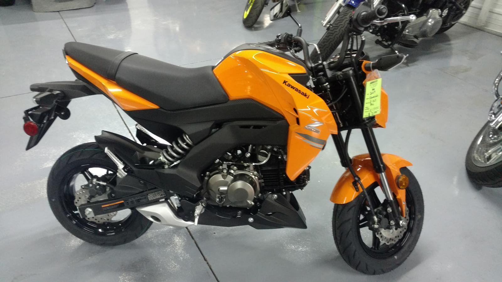 2019 Kawasaki Z125 Pro For Sale In Tucson Az Azkkt Inc Tucson