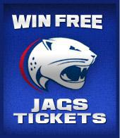 Win Free Jags Tickets!