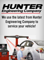 Hunter Engineering Company