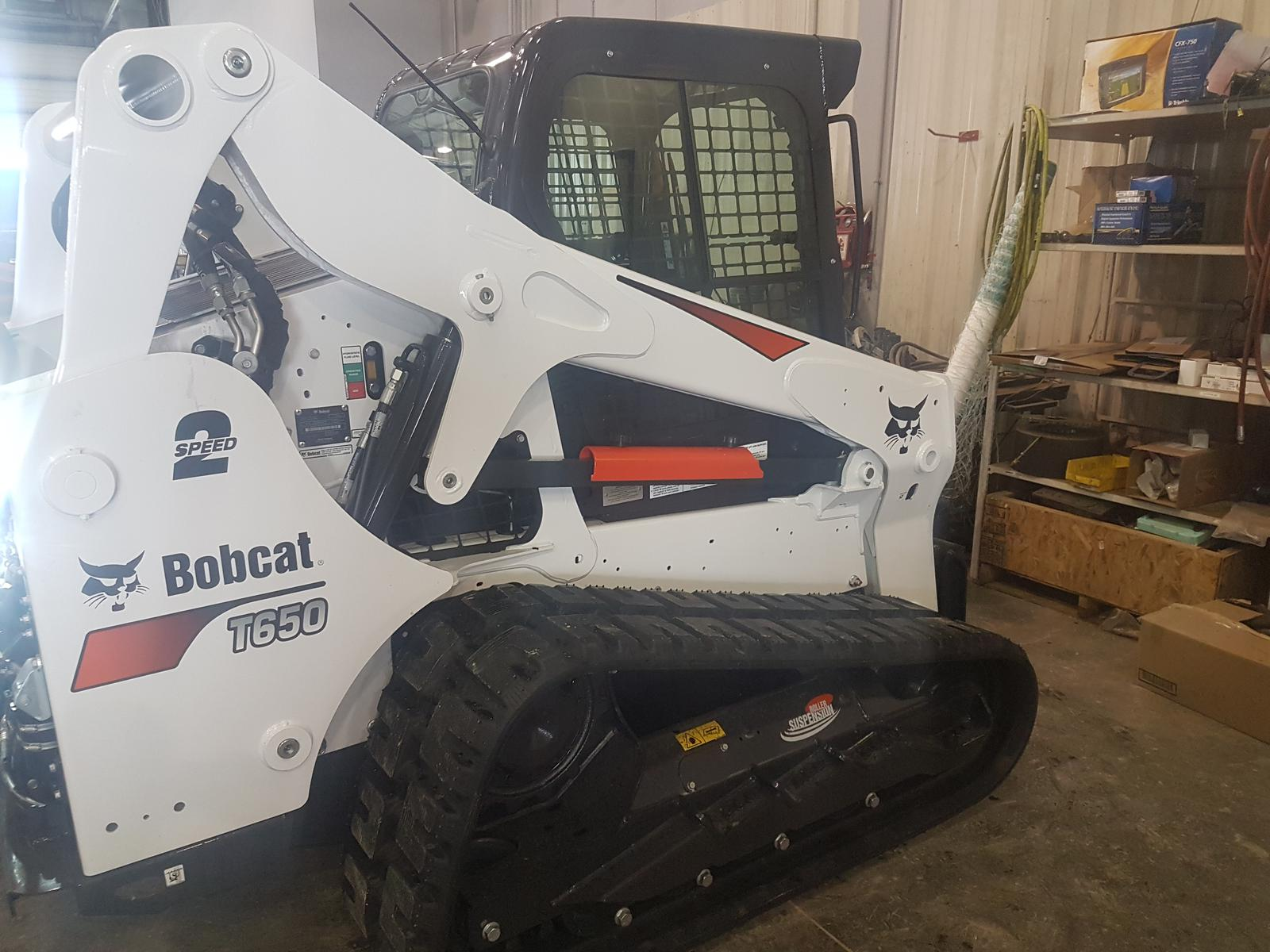 Inventory from Bobcat Ag-Plus Mechanical Medicine Hat, AB
