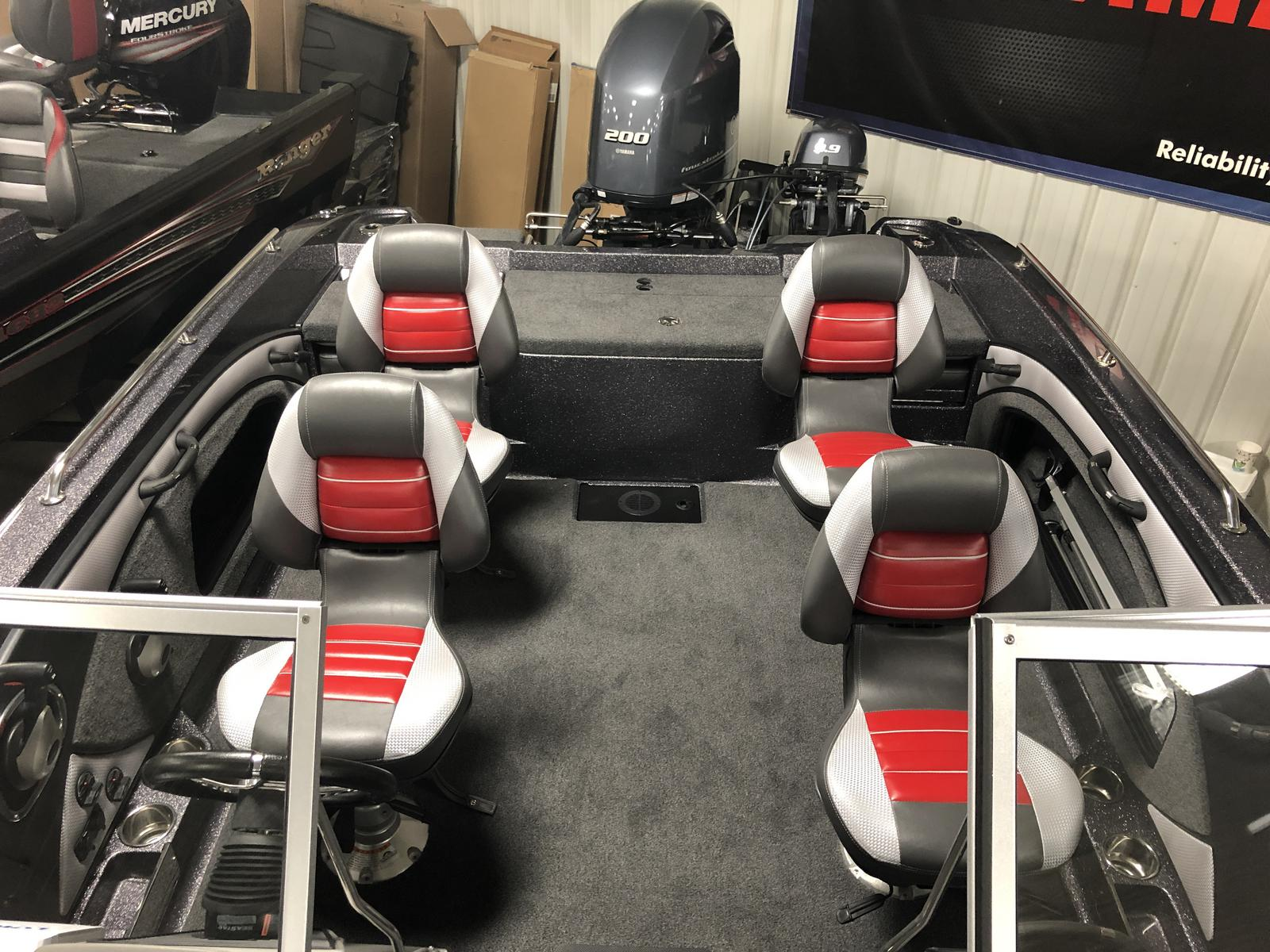 2019 Ranger 1880 MS for sale in Green Bay, WI  Pamp's
