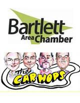We are accredited by the Bartlett Area Chamber of Commerceand The Car Hops.