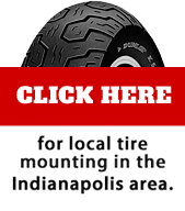 Click here for local tire mounting in the Indianapolis area.