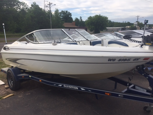 2001, 1991 and 1979 Inventory Link Recreational Minong, WI