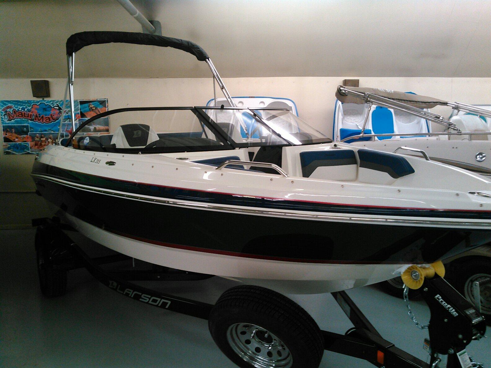 Inventory Link Recreational Minong Wi 715 466 2272 Crestliner Pontoon Boat Wiring Diagram 2019