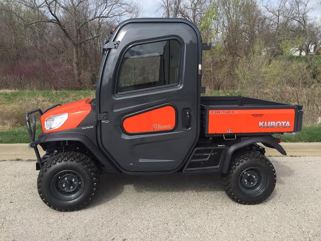 Kubota Rtv 1100 For Sale (Choices)