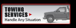 Towing Services: Handle Any Situation