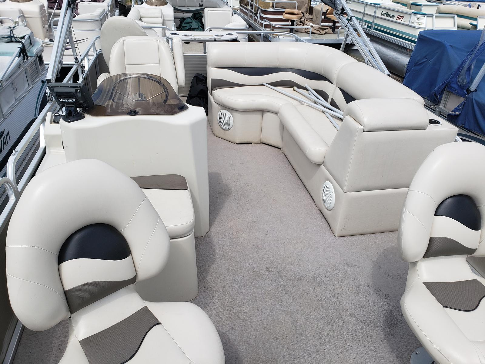 Inventory from Apex Marine and Weeres Lakeside Motor Sports