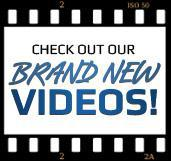 Check out our brand new videos!