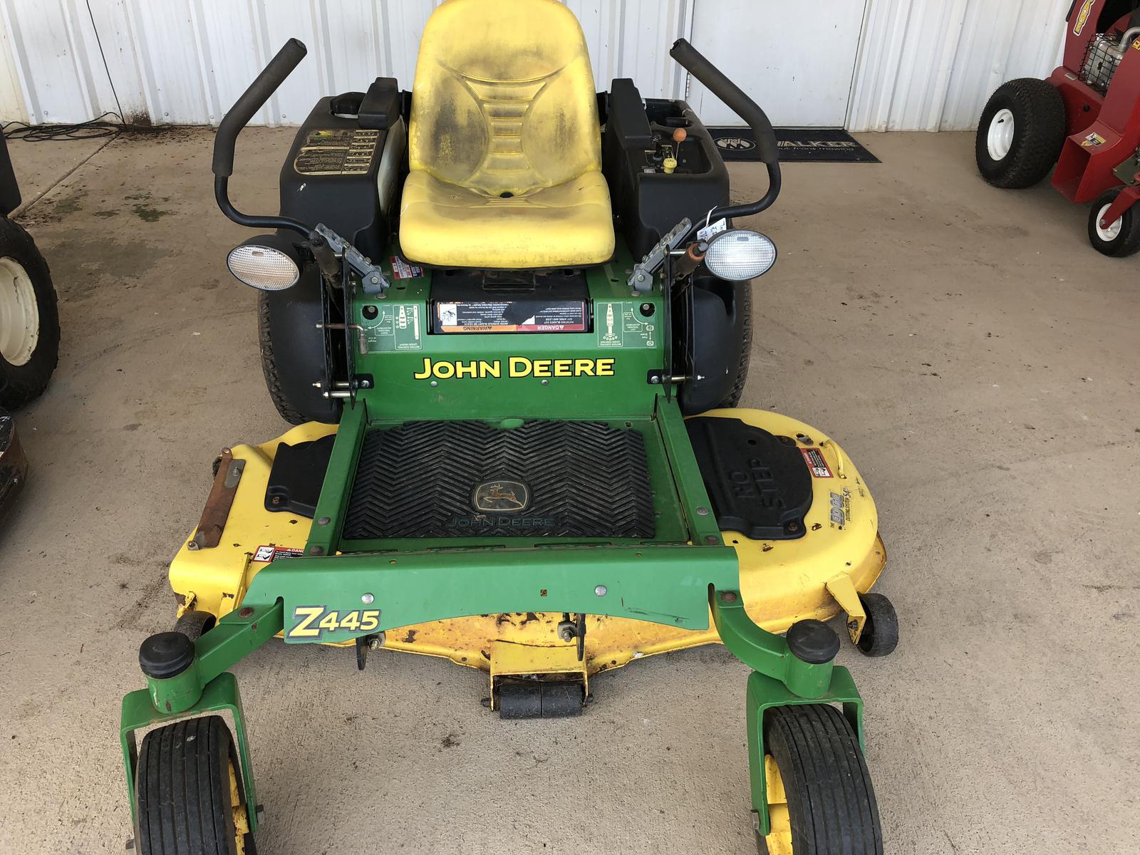 John Deere Z445 For Sale In Talladega Al Tractor 256. John Deere Z445 For Sale In Talladega Al Tractor 256 3626113. John Deere. Z445 John Deere Lawn Tractor Parts Diagram At Scoala.co