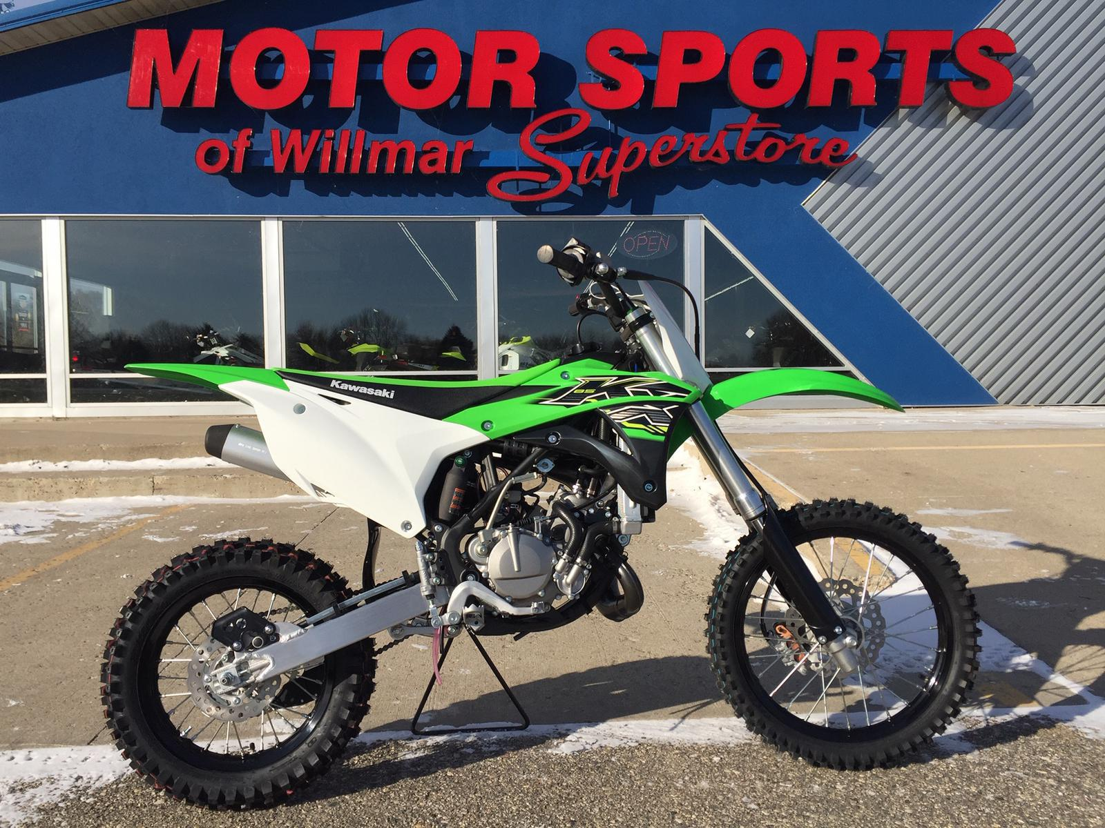 Remarkable 2019 Street Bikes And Dirt Bikes Motor Sports Of Willmar Pabps2019 Chair Design Images Pabps2019Com