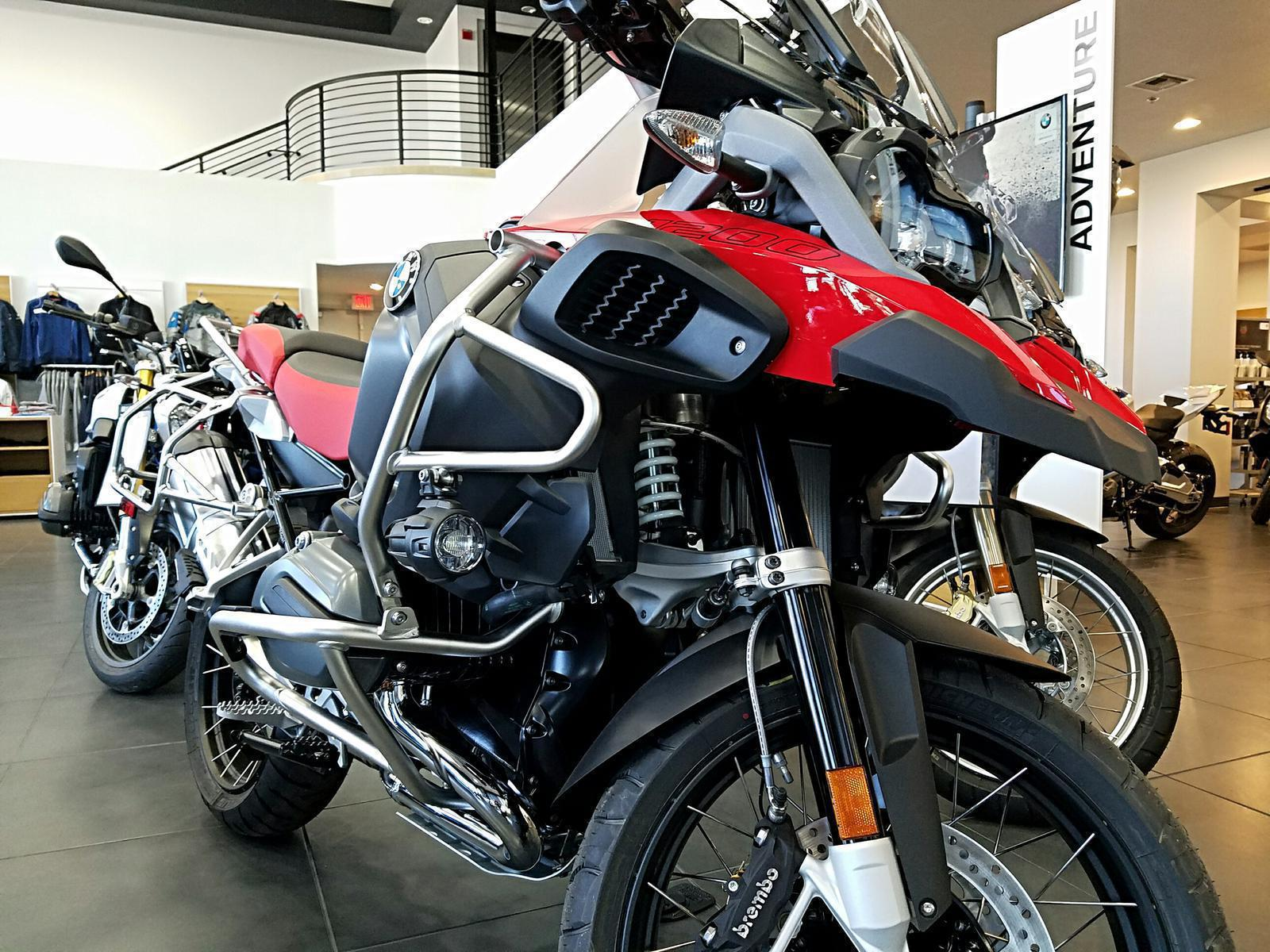Used Motorcycle Superstore