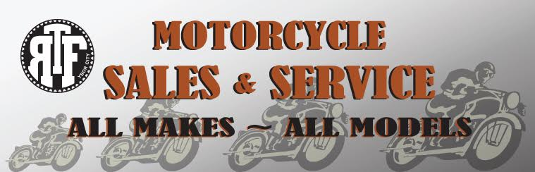 Motorcycle Sales & Service