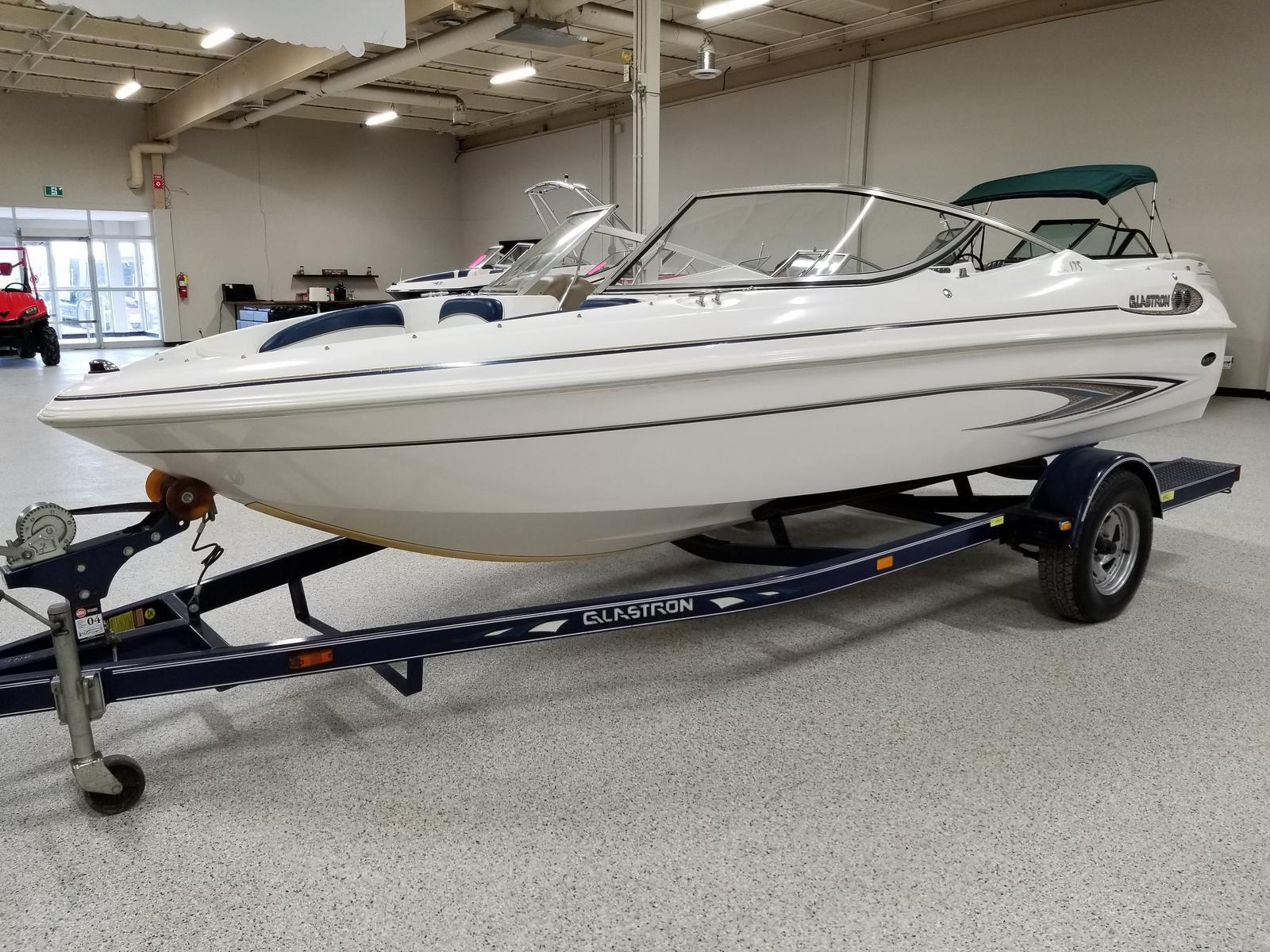 Inventory from Honda, Glastron and Bayliner All Seasons