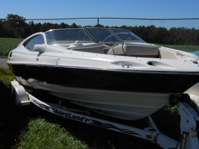 Boats from Regal Parkside Marine & More, Inc  Brookville, IN