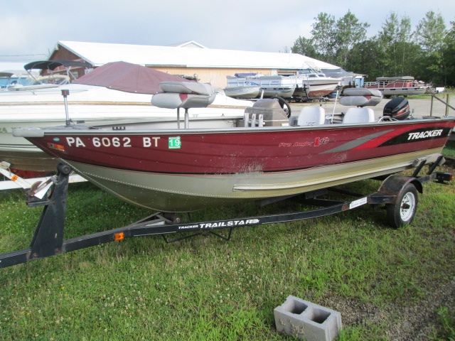 Used Inventory Haines Marine Service Inc Andover Oh 440