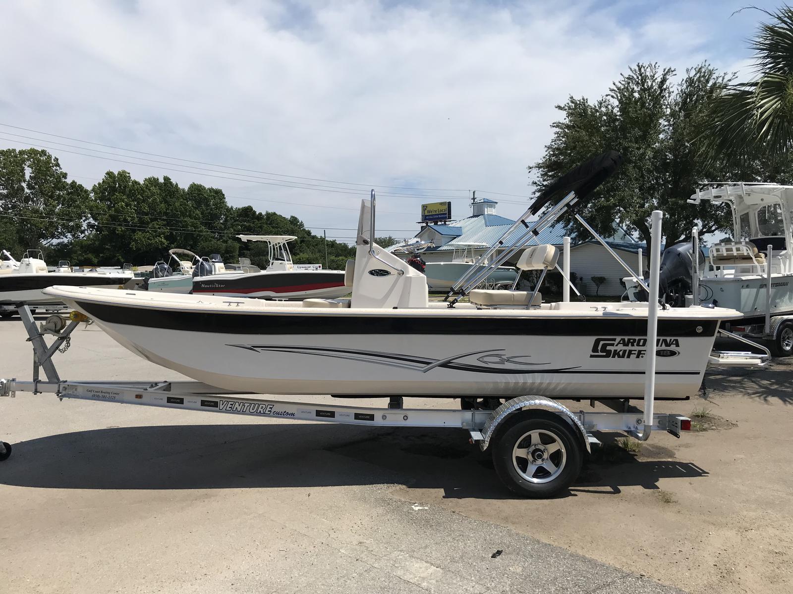 2018 Carolina Skiff 18 Jvx Cc For Sale In Fort Walton Beach Fl Cobia 17 Boat Wire Diagram Img 1582