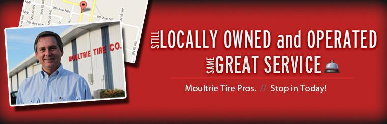 We are still locally owned and operated and offer the same great service! Click here for directions and stop in to see us today.