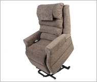Newport Lift Chair - Infinite position