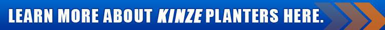 Learn more about Kinze planters here.
