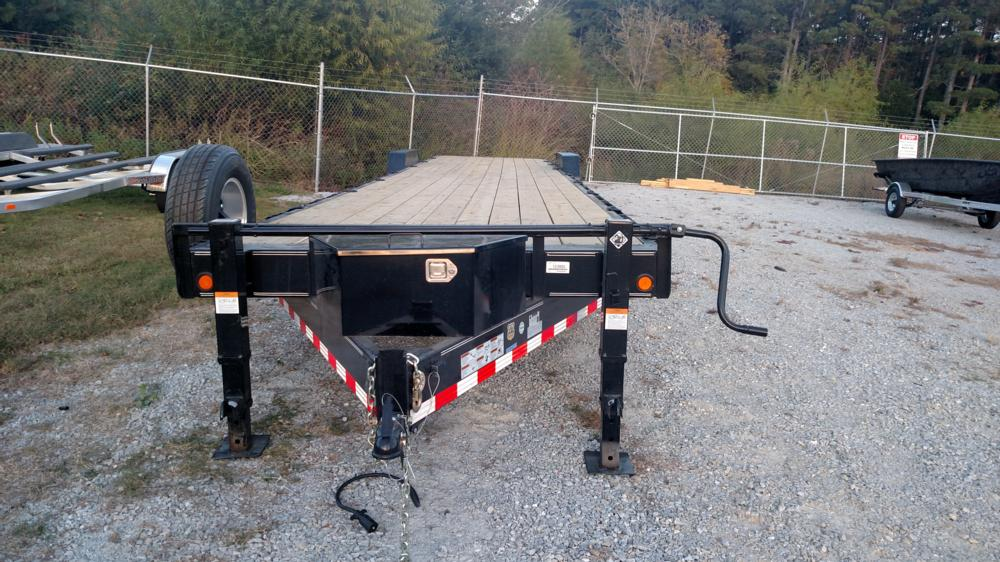 2017 Load Trail Hd Tandem Axle Carhauler 83 X 40 For Sale In