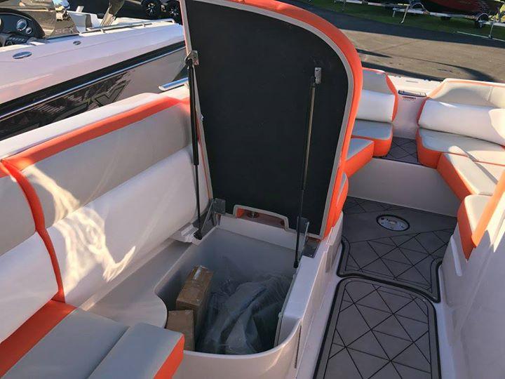 Starcraft SCX 231 SURF Edition Deck Boat Muddy Bay Marine