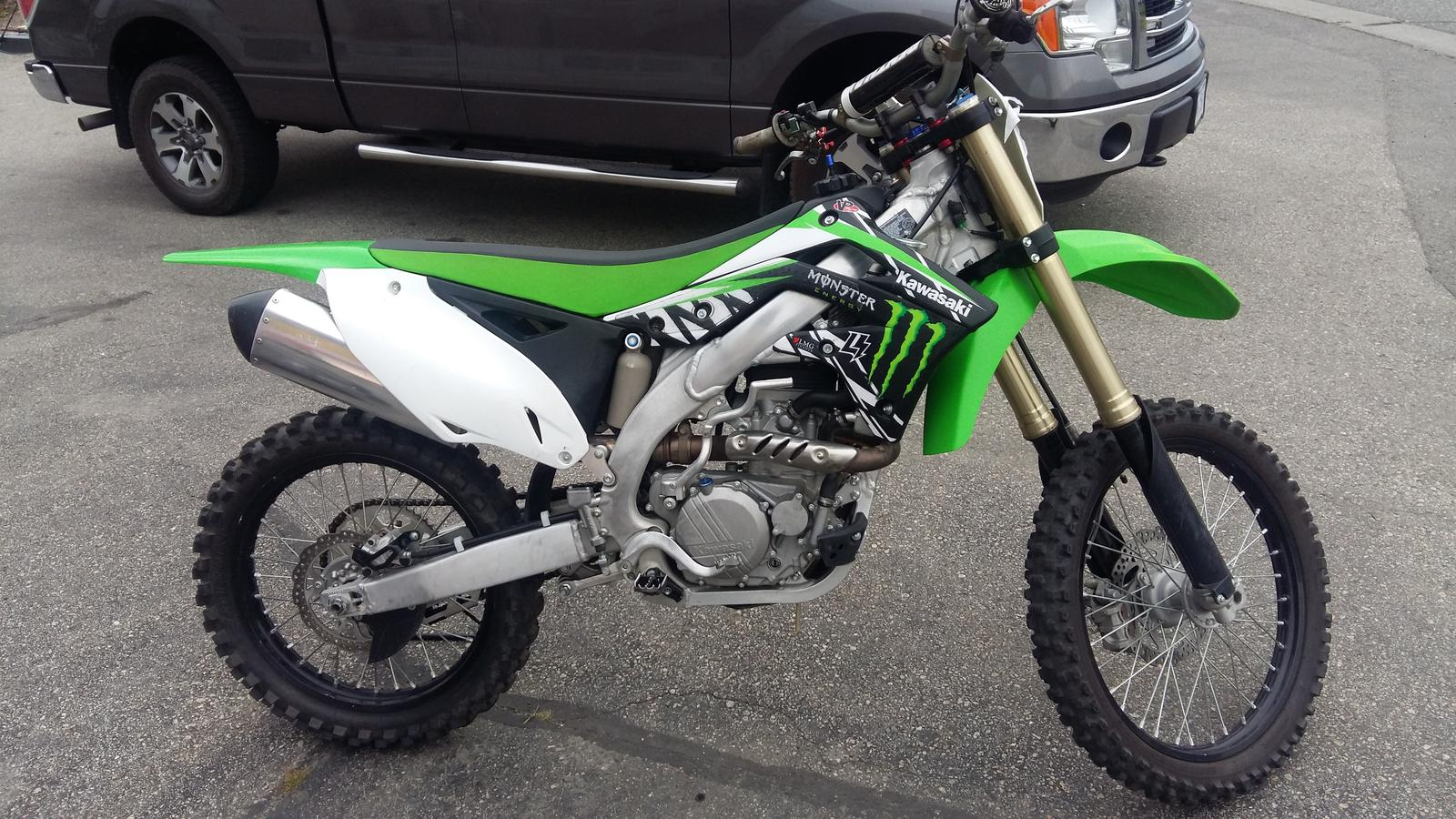 Used Inventory From Kawasaki Rtr Performance Kamloops Bc 250 374 3141