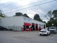 New Port Richey Highway 19 Location