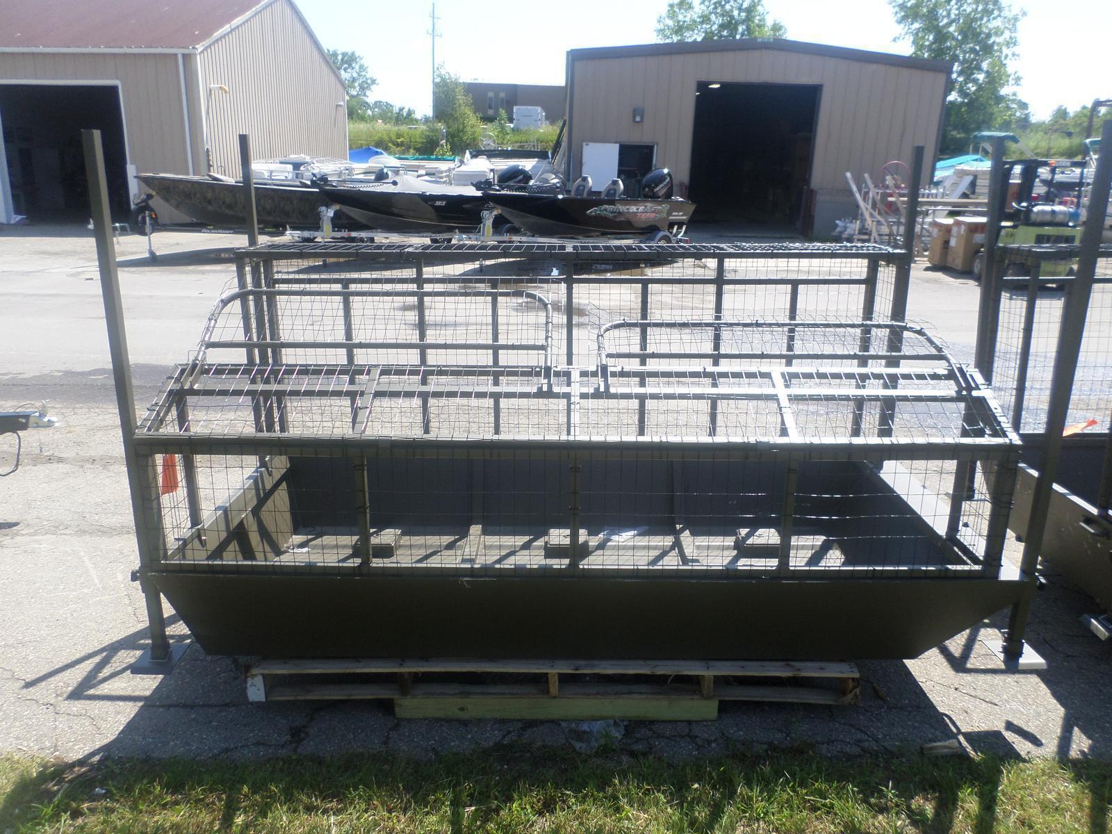 2017 Gator Trax Gator s Nest for sale in Fenton MI