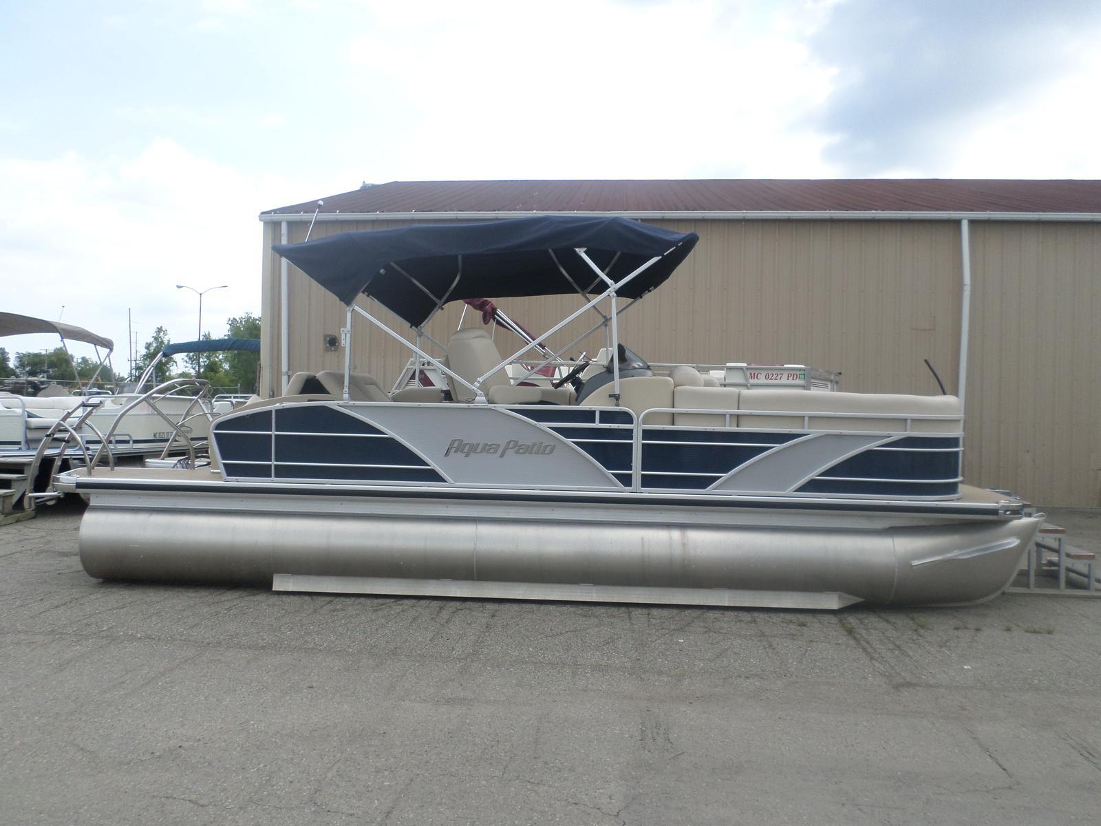 2014 Aqua Patio AP240EL3 for sale in Fenton MI