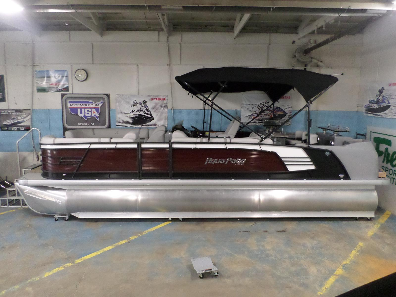 2018 aqua patio ap 259 wbd for sale in fenton mi freeway sports center inc 810 629 2291 - Aqua Patio