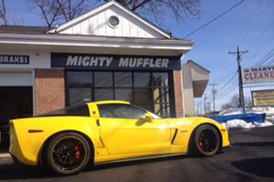 Mighty Muffler Custom Exhaust and Auto Repair