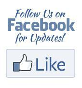 Follow us on Facebook for updates!