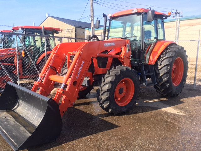 Inventory from Bobcat and Kubota St  Paul St  Paul, AB (780) 645-4639