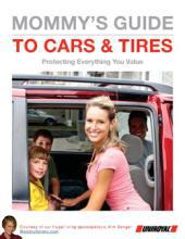 Uniroyal Tires - Mommy's Guide To Cars & Tires