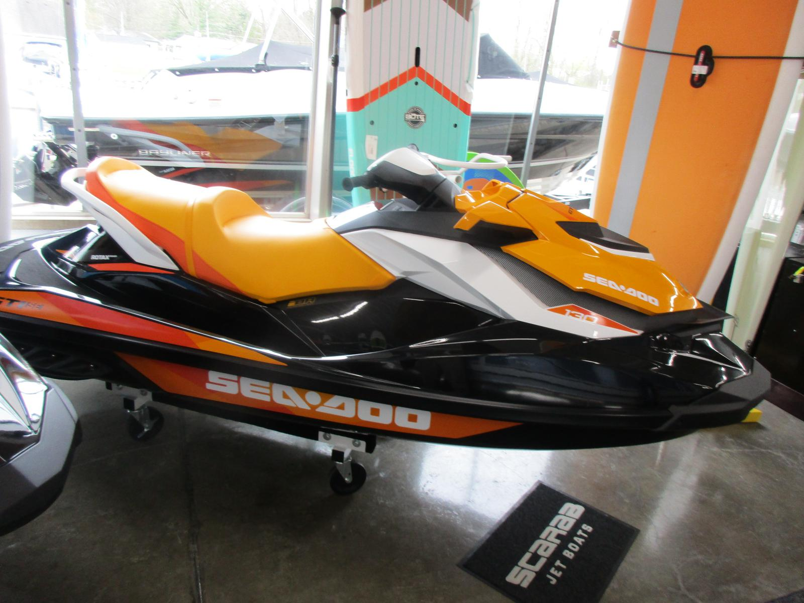 2018 Sea-Doo GTI SE 130 for sale in Syracuse, IN | Main Channel ...