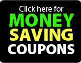 Click here for money saving coupons.