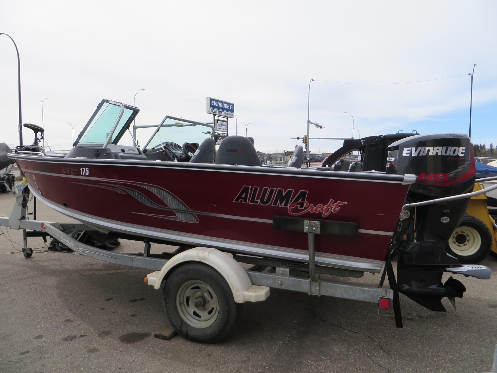 Used Inventory Boat Mart (Red Deer) Ltd  Red Deer, AB (403