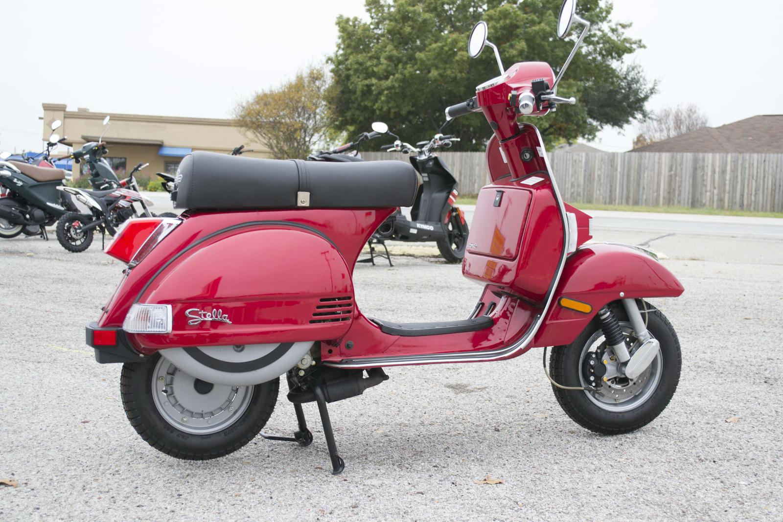 New Inventory from Genuine Scooters and GenZe Moxie Scooters