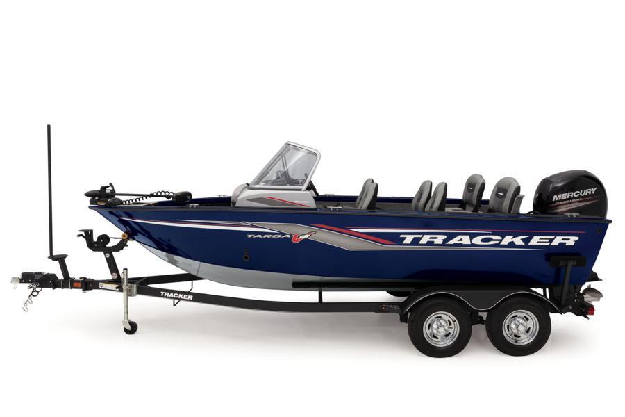 2019 Tracker Targa™ V-18 Combo