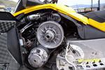 2010 Ski-doo 1200 Summit Turbo