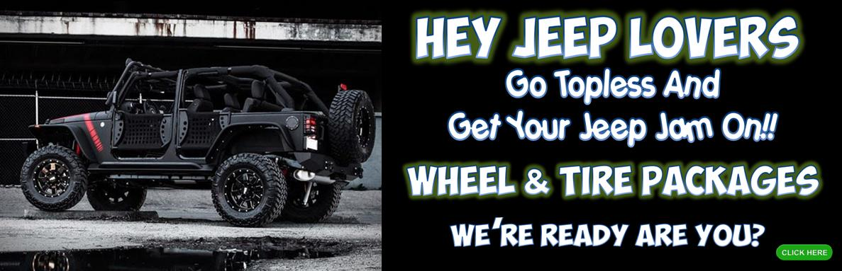 Action Wheel & Tire | Custom Aftermarket Wheels, Rims | Custom Jeep Wheels & Tire Package | lift kits |Roll Bars & Accessories