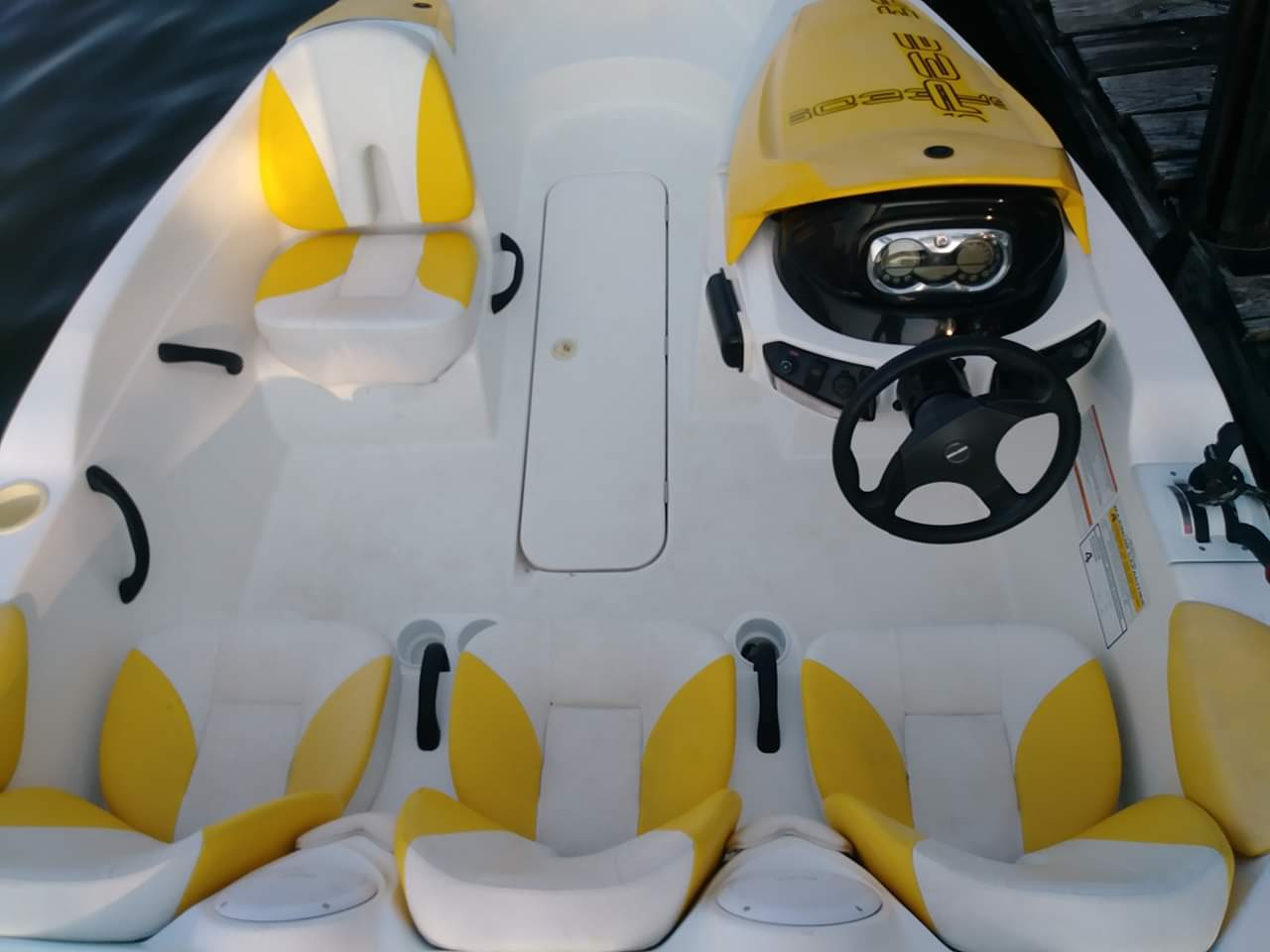 Sea-doo Speedster 150 boats for sale - Boat Trader