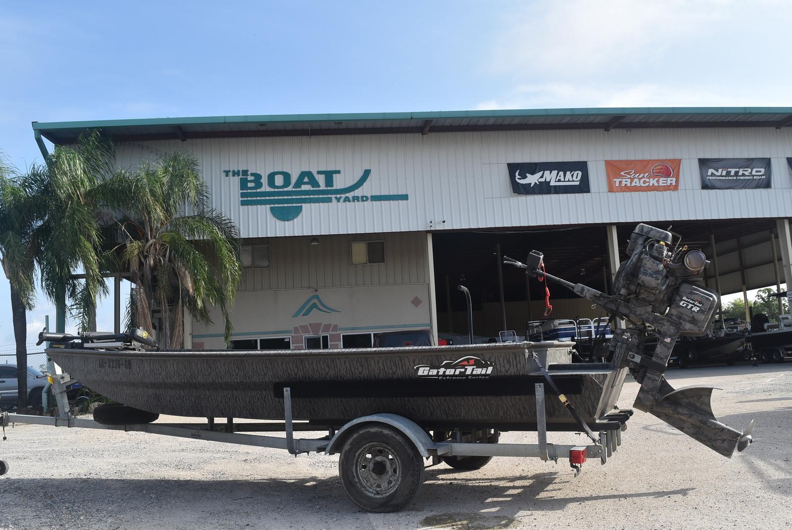 Inventory The Boat Yard Inc  Marrero, LA (504) 340-3175