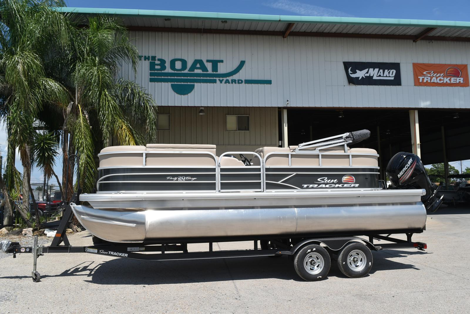Inventory from Sun Tracker and Swamp Shark The Boat Yard Inc