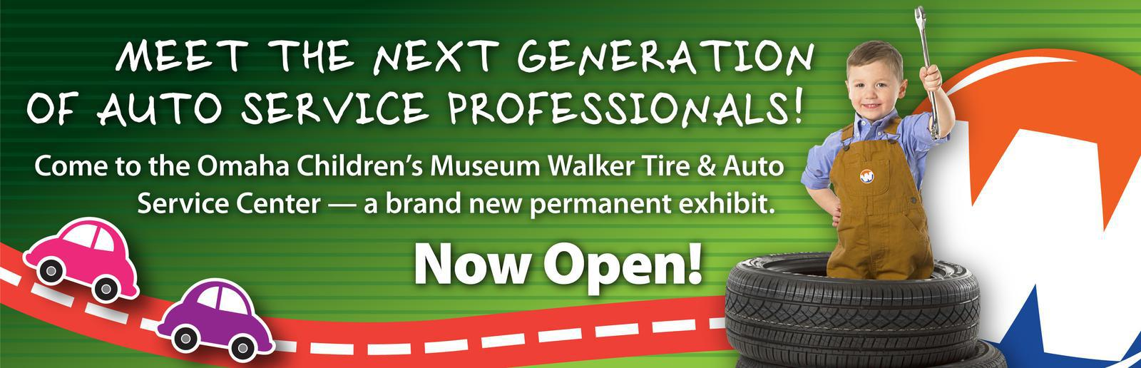 Walker Tire & Auto Service Center