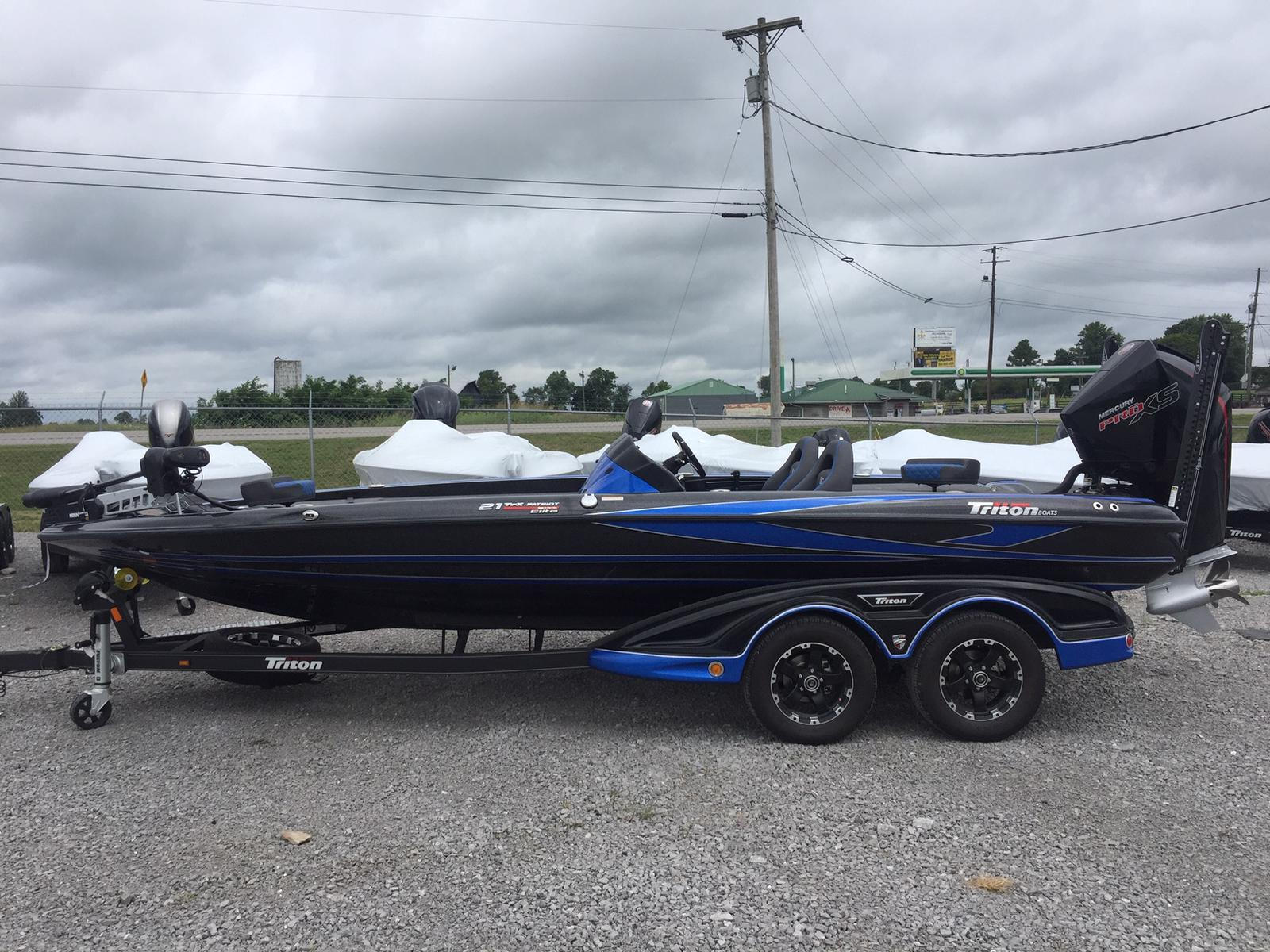 Inventory from Nitro and Triton Boats Lancaster Lancaster