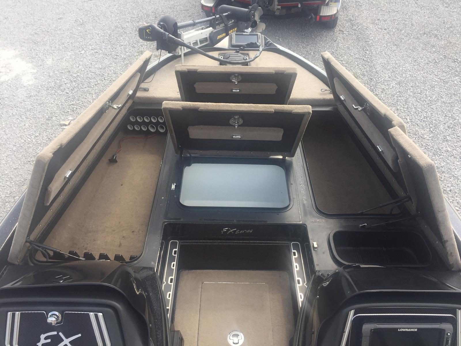 2015 Skeeter FX 20 ***Price Dropped***