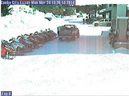Click to view Cooke City Exxon Web Cam